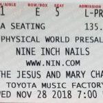 Irving – November 28 2018