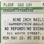 New York – May 16 2005