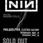 Philadelphia – May 18 2005