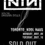 Toronto – May 10 2005