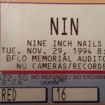 Buffalo – November 29 1994