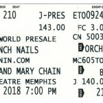 Memphis – September 24 2018