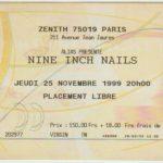 Paris – November 25 1999