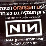 Tel Aviv – September 05 2007