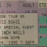 Tacoma – October 24 1995