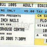 Orlando – October 25 2005