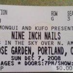 Portland – December 07 2008