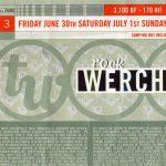 Werchter – June 30 2000