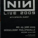 Dusseldorf – June 29 2009