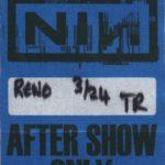 Reno – March 24 2005