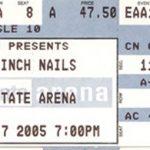 Chicago – October 07 2005
