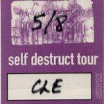 Detroit – May 08 1994