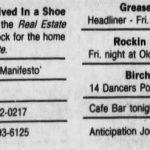 Philadelphia – July 12 1990