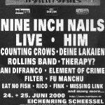 Scheeßel – June 24 2000