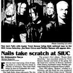 Carbondale – November 05 1994
