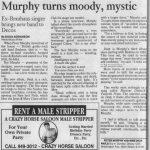 Miami – March 25 1990