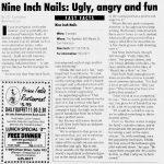 San Francisco – February 01 1991