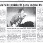 Boston – December 03 1994