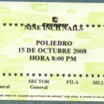 Caracas – October 15 2008