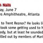 Atlanta – June 07 2006