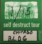 Chicago – January 15 1995