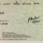 Montreux – July 9 2018