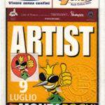 Monza – July 09 2000