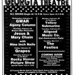 Athens – February 22 1990