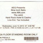 Las Vegas – June 13 2018