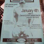 Denver – January 04 1991