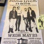 San Francisco – May 23 1990