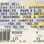 Montreal – November 12 2008