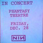 Cleveland – December 28 1990