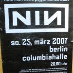 Berlin – March 25 2007