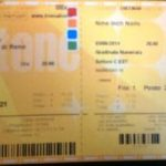 Bologna – June 03 2014