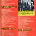 Glasgow – September 06 1991