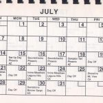 Bonner Springs – July 30 1991