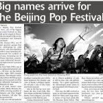 Beijing – September 09 2007