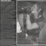 Glasgow – May 21 1994