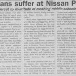 Bristow – October 06 1995