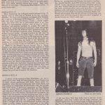 New York – July 16 1990