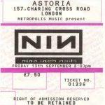London – 13 September 1991