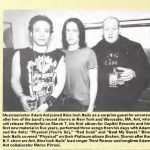 Uniondale – January 06 1995