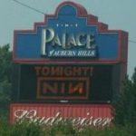 Auburn Hills – August 23 2008