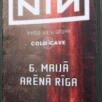 Riga – May 06 2014