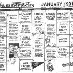 Baltimore – January 19 1991