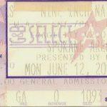 Spokane – June 12 2000