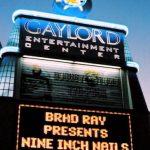 Nashville – October 31 2005