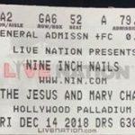 Los Angeles – December 14 2018
