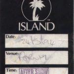 London – May 24 1994